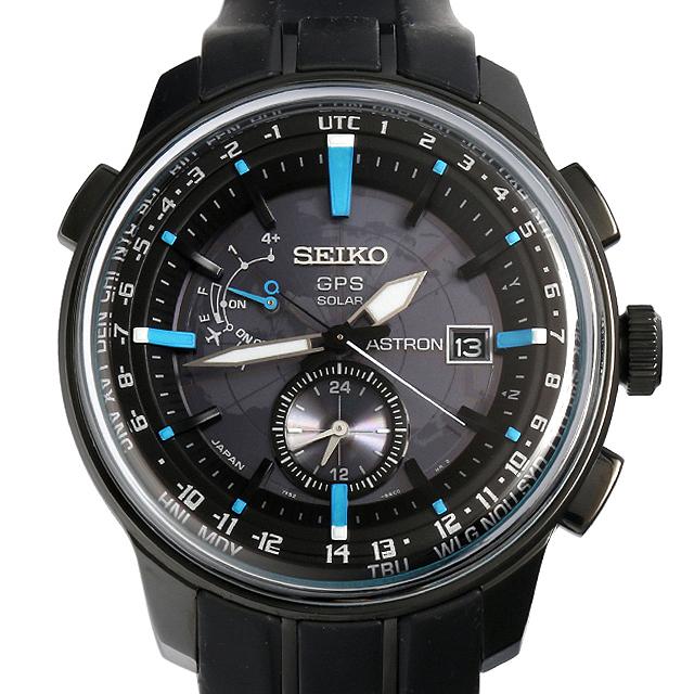【48回払いまで無金利】SALE セイコー アストロン SBXA033 メンズ(02Q5SEAU0003)【中古】【腕時計】【送料無料】