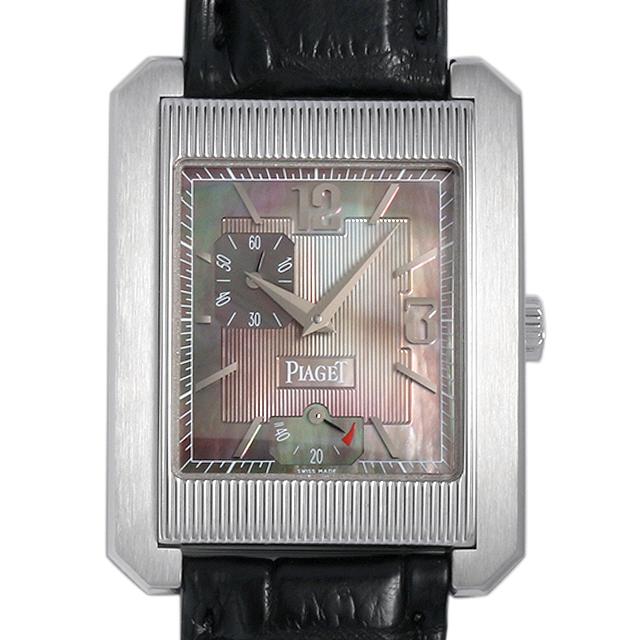 SALE ピアジェ プロトコール リミテッド 限定25本 G0A27085 メンズ(0808PIAU0001)【中古】【腕時計】【送料無料】