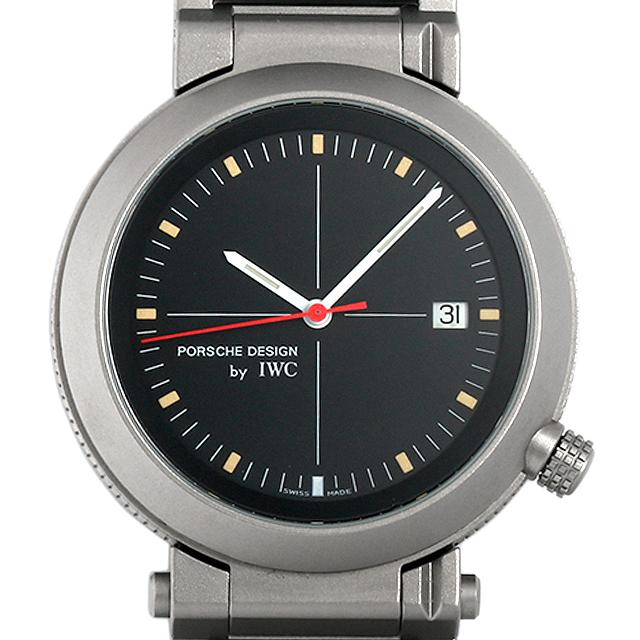 ポルシェデザイン コンパスウォッチ 3511 メンズ(08IMPOAU0001)【中古】【腕時計】【送料無料】