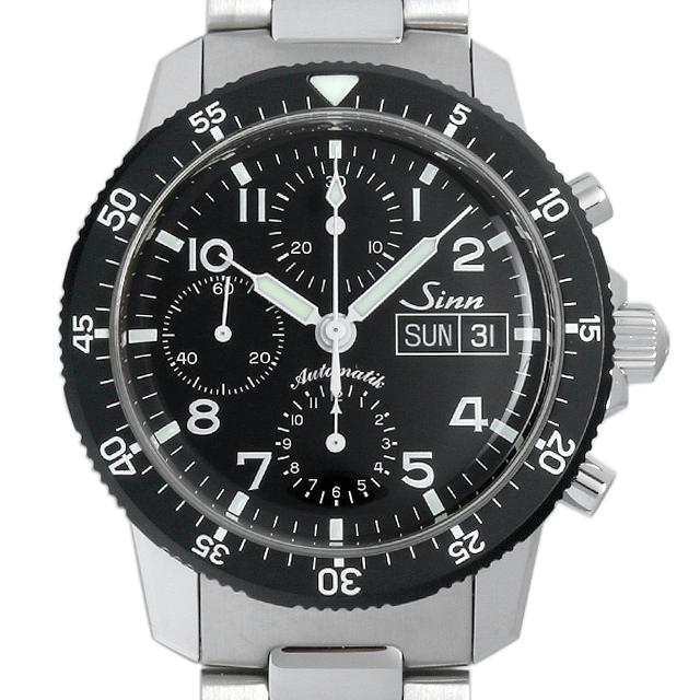 ジン 103.B.AUTO ブレスレット Sinn メンズ(006TSIAN0002)【新品】【腕時計】【送料無料】