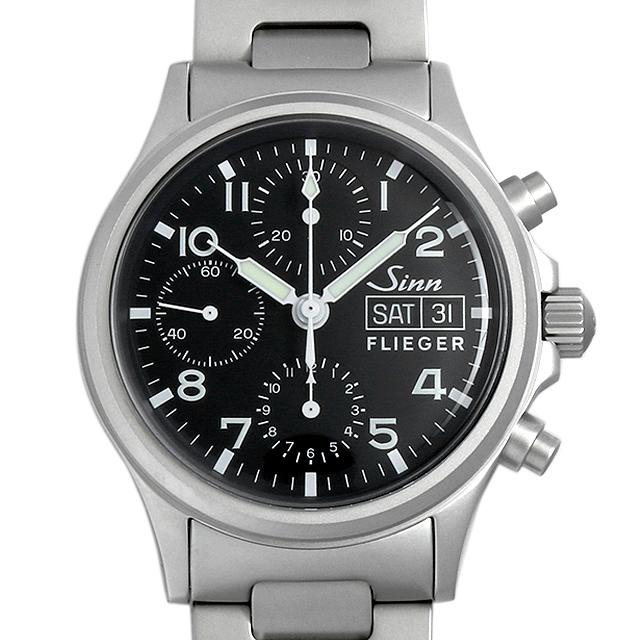 ジン 356.FLIEGER ブレスレット メンズ(006TSIAN0005)【新品】【腕時計】【送料無料】