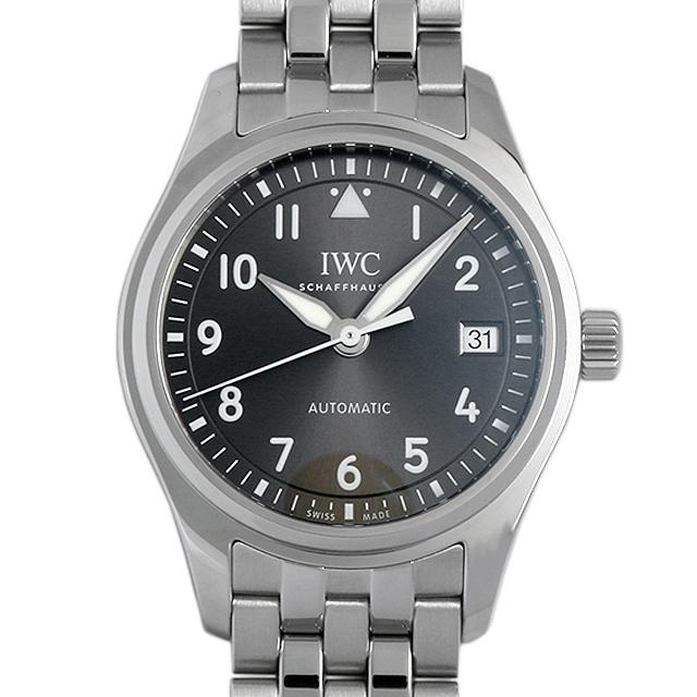【48回払いまで無金利】IWC パイロットウォッチ オートマティック36 IW324002 ボーイズ(ユニセックス)(0FHMIWAN0014)【新品】【腕時計】【送料無料】