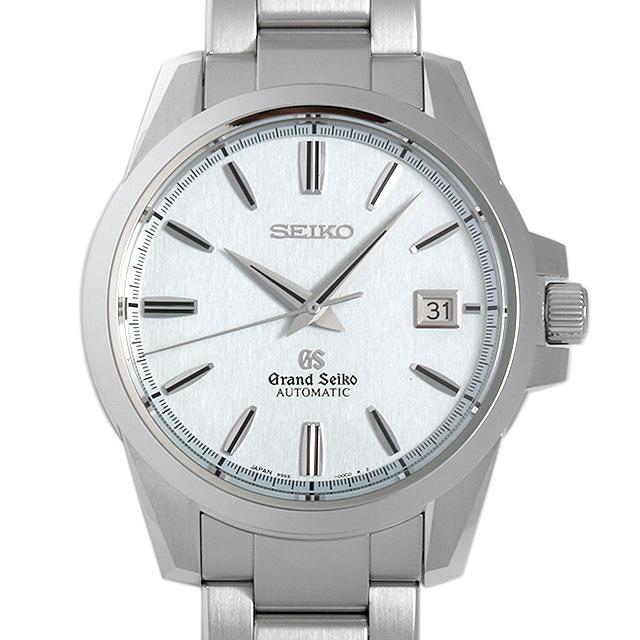 【48回払いまで無金利】グランドセイコー メカニカル SBGR029 メンズ(08UJSEAU0001)【中古】【腕時計】【送料無料】