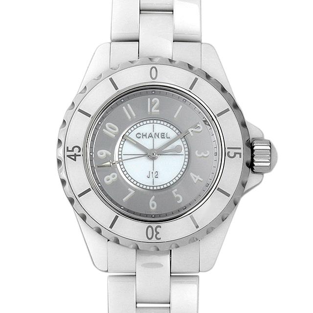 シャネル ミラー 世界限定1200本 H4861 レディース(0671CHAN0119)【新品】【腕時計】【送料無料】