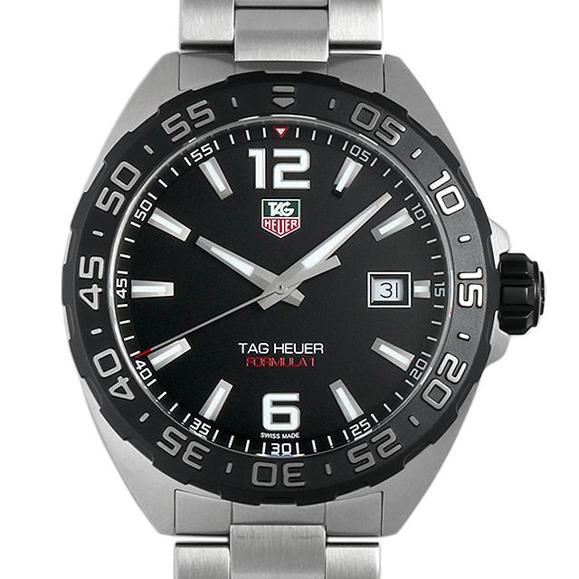 【48回払いまで無金利】タグホイヤー フォーミュラ1 WAZ1110.BA0875 メンズ(0066THAN0258)【新品】【腕時計】【送料無料】