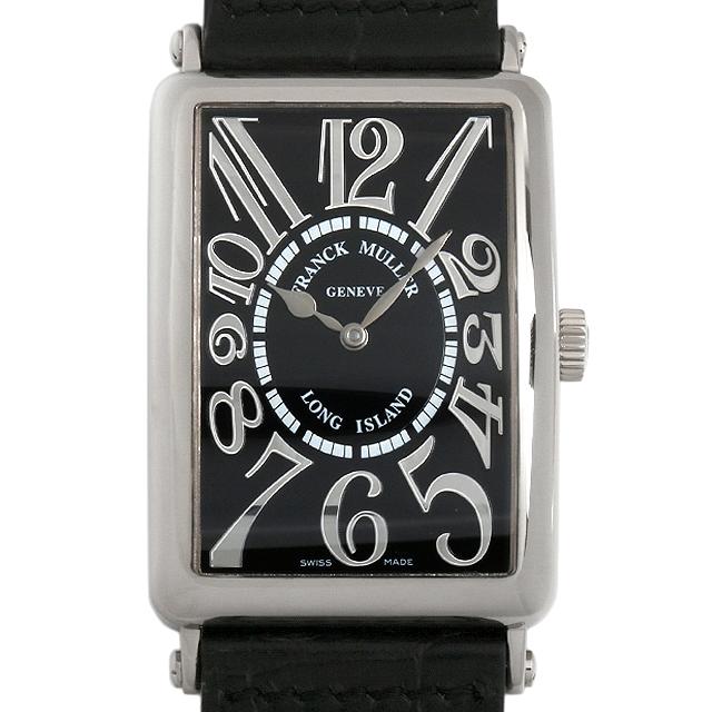 SALE フランクミュラー ロングアイランド 1200SC OG メンズ(043MFRAU0001)【中古】【腕時計】【送料無料】