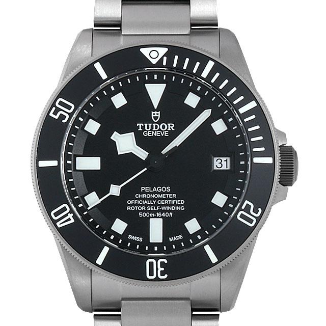 【48回払いまで無金利】チュードル ペラゴス 25600TN メンズ(002NTUAN0002)【新品】【腕時計】【送料無料】