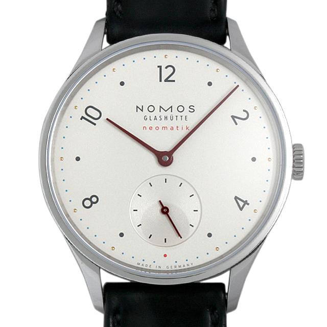 ノモス ミニマティック 1stエディション MM130011W2(1201) メンズ(002GNOAR0005)【新品】【腕時計】【送料無料】