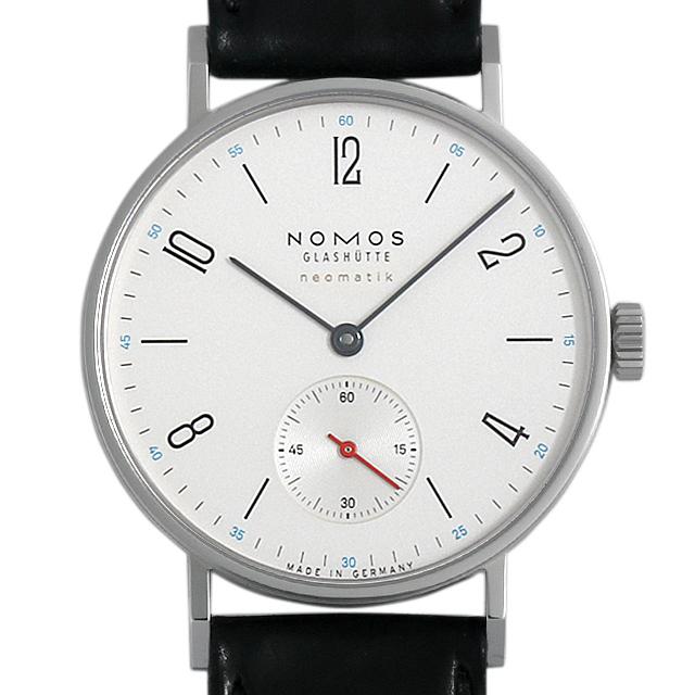 【48回払いまで無金利】ノモス タンジェント ネオマティック TN130011W2(175) メンズ(0671NOAN0069)【新品】【腕時計】【送料無料】