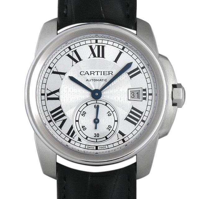 カルティエ カリブル ドゥ カルティエ WSCA0003 メンズ(0066CAAN0775)【新品】【腕時計】【送料無料】