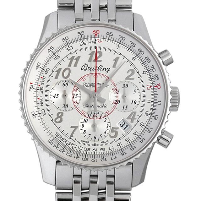 【48回払いまで無金利】SALE ブライトリング モンブリラン01 A033G35NP(AB0130) メンズ(0014BRAU0028)【中古】【腕時計】【送料無料】