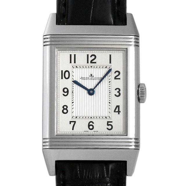 【48回払いまで無金利】ジャガールクルト グランドレベルソ ウルトラシン Q2788520 メンズ(006XJLAU0016)【中古】【腕時計】【送料無料】