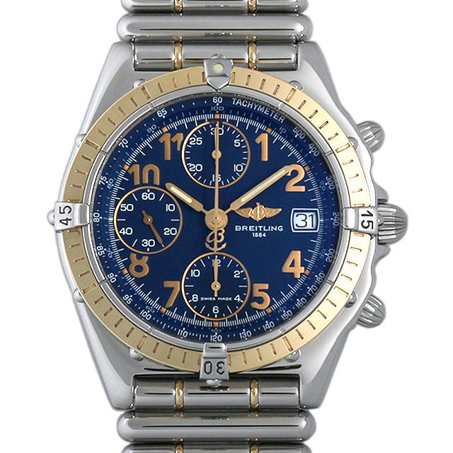 【48回払いまで無金利】ブライトリング クロノマット ビコロ ルーローブレス D136C32RAO(D13050.1) メンズ(0087BRAU0026)【中古】【腕時計】【送料無料】