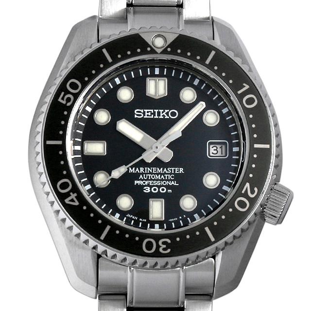 【48回払いまで無金利】セイコー プロスペックス マリンマスター 300m プロフェッショナル SBDX001 メンズ(009VSEAU0023)【中古】【腕時計】【送料無料】