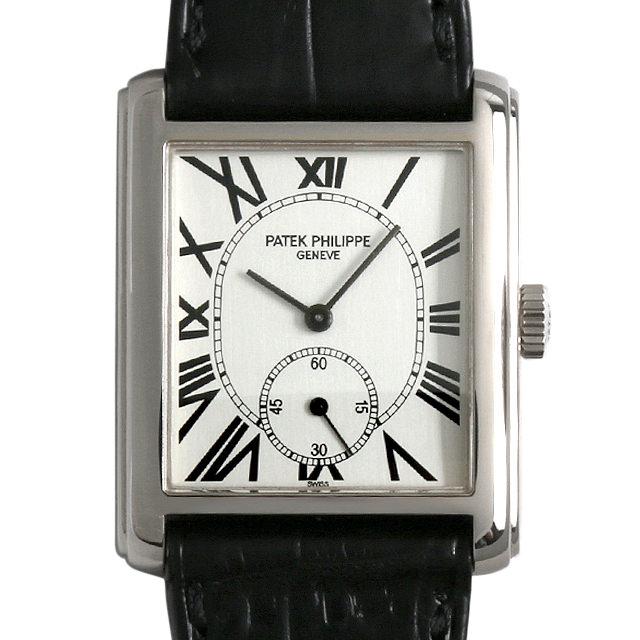 【48回払いまで無金利】パテックフィリップ ゴンドーロ 5014G メンズ(07Q8PPAU0001)【中古】【腕時計】【送料無料】