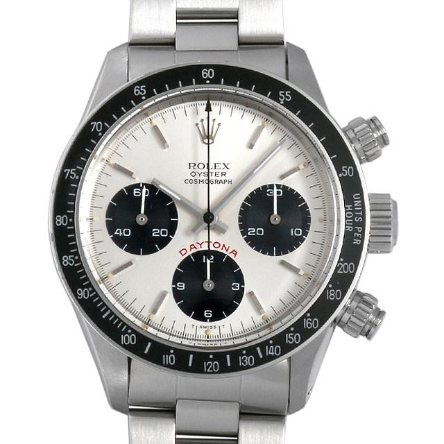 ロレックス デイトナ 62番 6263 ビッグデイトナ メンズ(09LCROAA0001)【アンティーク】【腕時計】【送料無料】