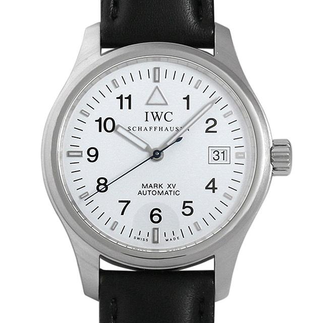 IWC マーク15 マークXV IW325309 メンズ(0A3RIWAU0001)【中古】【腕時計】【送料無料】