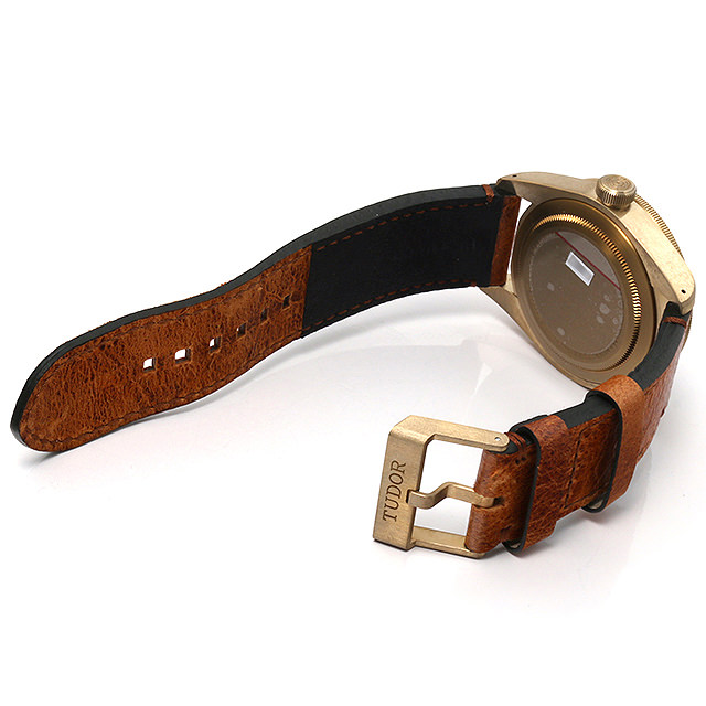 timeless design d6537 7e29d 48回払いまで無金利】チュードル 時計 ヘリテージ ブラックベイ ...