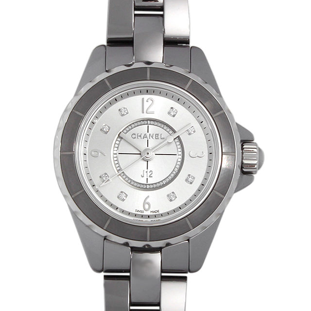 シャネル J12 クロマティック H3401 レディース(006MCHAR0004)【新品】【腕時計】【送料無料】