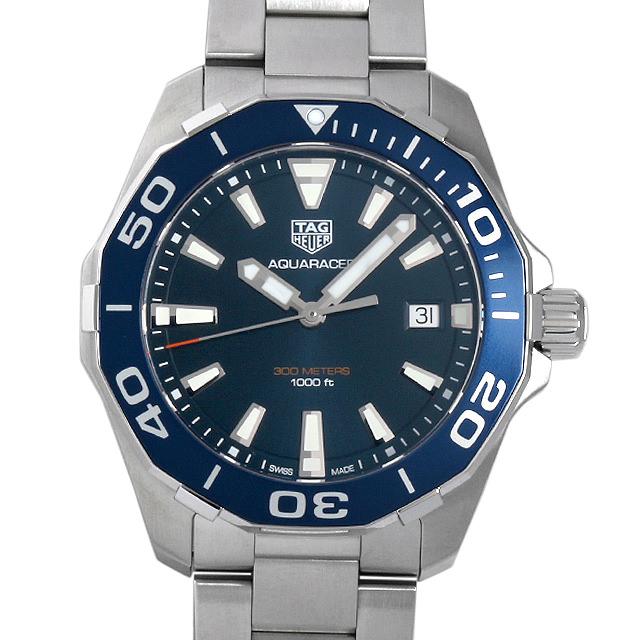 【48回払いまで無金利】タグホイヤー アクアレーサー WAY111C.BA0928 メンズ(004UTHAN0396)【新品】【腕時計】【送料無料】