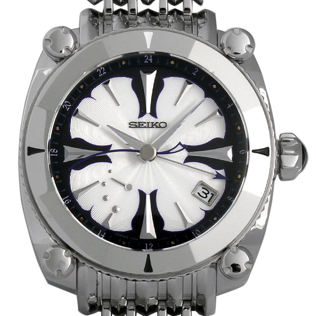 セイコーガランテ SBLA053 メンズ(007USEAU0029)【中古】【腕時計】【送料無料】
