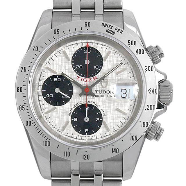 チューダー クロノタイム 79280 メンズ(009MTUAU0005)【中古】【腕時計】【送料無料】