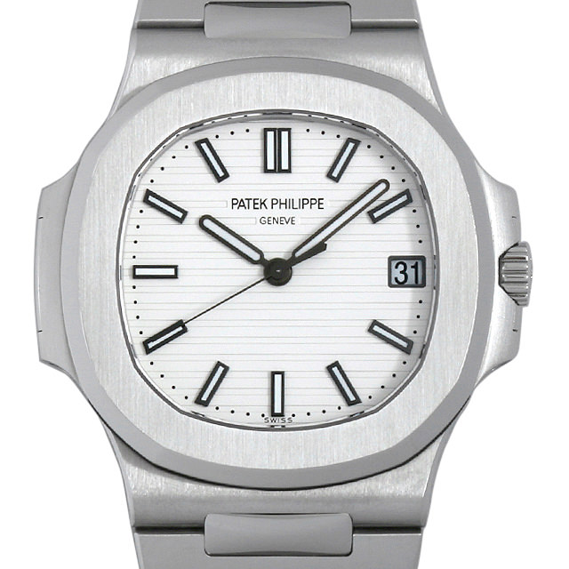 SALE パテックフィリップ ノーチラス 5711/1A-011 メンズ(09OIPPAU0001)【中古】【腕時計】【送料無料】