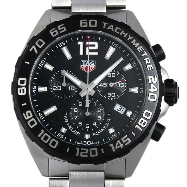 【48回払いまで無金利】タグホイヤー フォーミュラ1 クロノグラフ CAZ1010.BA0842 メンズ(0066THAN0266)【新品】【腕時計】【送料無料】