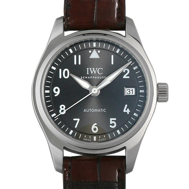 【48回払いまで無金利】IWC パイロットウォッチ オートマティック36 IW324001 ボーイズ(ユニセックス)(006MIWAN0028)【新品】【腕時計】【送料無料】