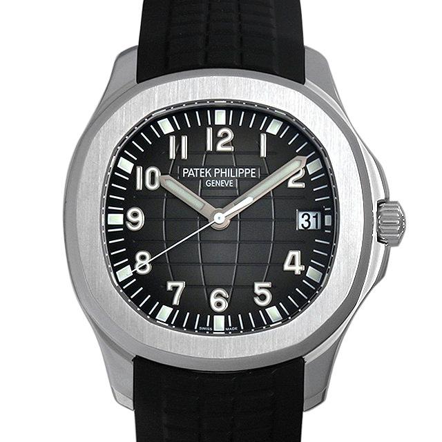 パテックフィリップ アクアノート エクストララージ 5167A-001 メンズ(0BJ4PPAS0001)【中古】【未使用】【腕時計】【送料無料】
