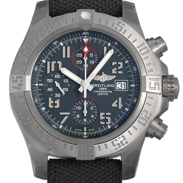 【48回払いまで無金利】ブライトリング アベンジャー バンディット E334M34ARE(E13383) メンズ(0671BRAN0019)【新品】【腕時計】【送料無料】