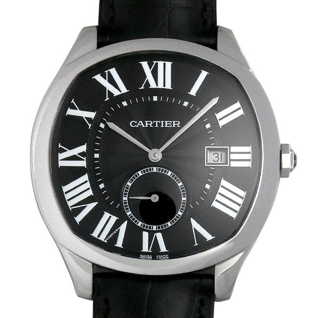 【48回払いまで無金利】カルティエ ドライブ ドゥ カルティエ WSNM0009 メンズ(0066CAAN0675)【新品】【腕時計】【送料無料】