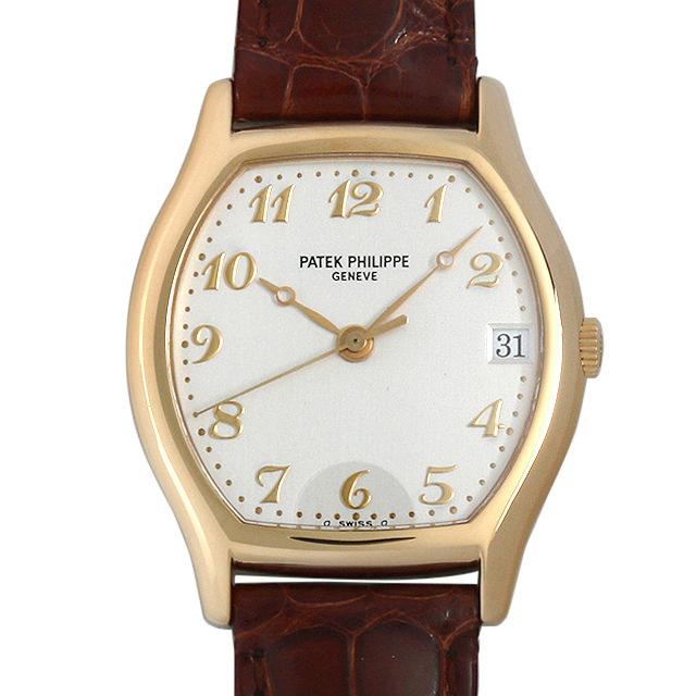 【48回払いまで無金利】SALE パテックフィリップ ゴンドーロ 5030J メンズ(0014PPAU0024)【中古】【腕時計】【送料無料】