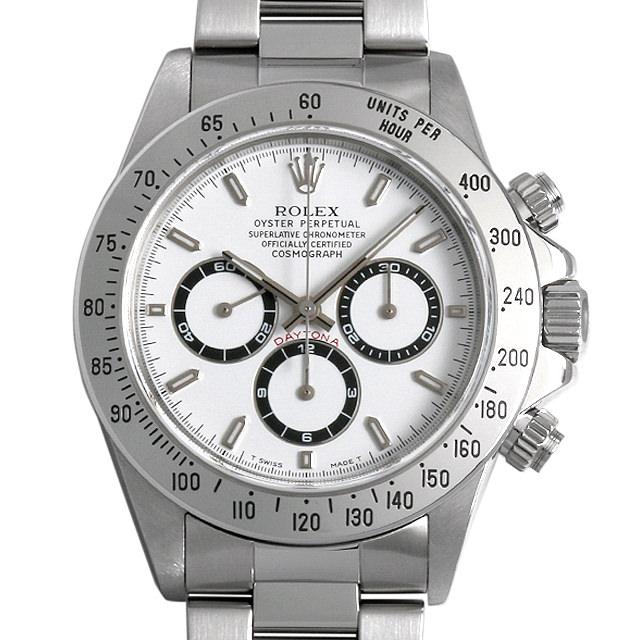 ロレックス コスモグラフ デイトナ U番 16520 メンズ(008WROAU0157)【中古】【腕時計】【送料無料】