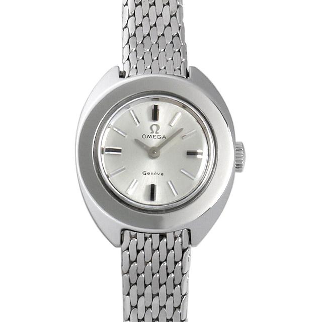 【48回払いまで無金利】SALE オメガ ジュネーブ レディース(058NOMAA0001)【アンティーク】【腕時計】【送料無料】