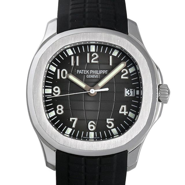 【48回払いまで無金利】パテックフィリップ アクアノート エクストララージ 5167A-001 メンズ(05ATPPAU0001)【中古】【腕時計】【送料無料】