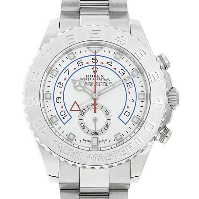 【48回払いまで無金利】ロレックス ヨットマスターII 116689 メンズ(0BT2ROAN0001)【新品】【腕時計】【送料無料】