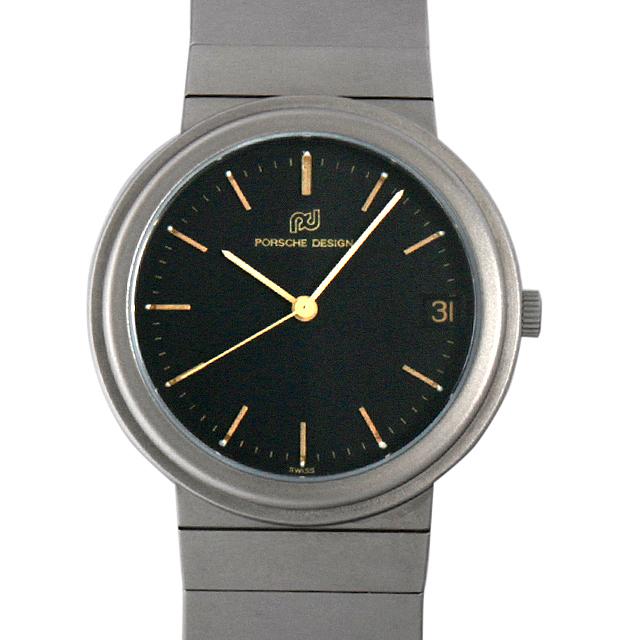 【48回払いまで無金利】ポルシェデザイン SLデザイン メンズ(0063POAU0001)【中古】【腕時計】【送料無料】