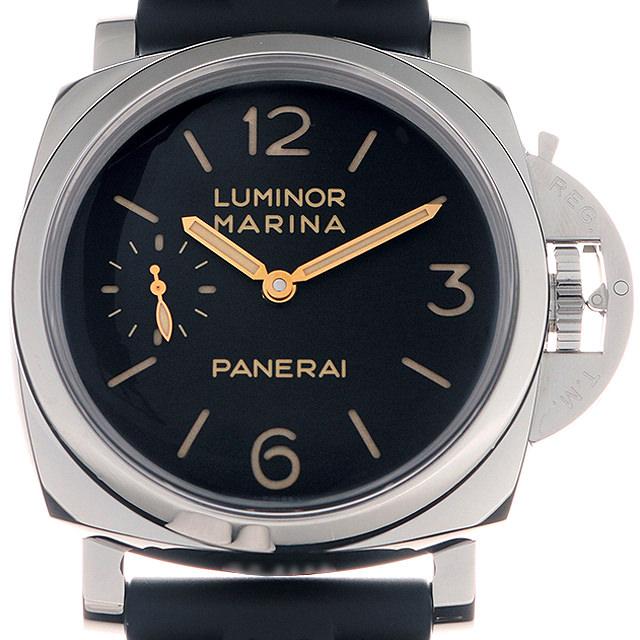 パネライ ルミノール1950 3DAYS P番 PAM00422 メンズ(006XOPAU0076)【中古】【腕時計】【送料無料】
