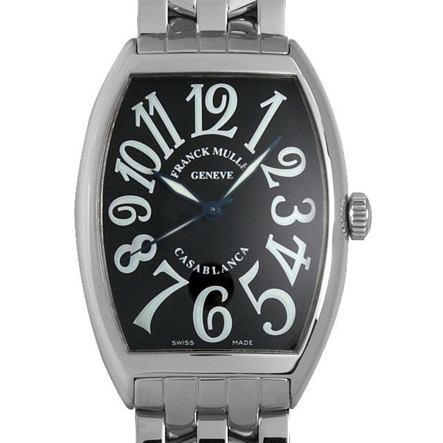 【48回払いまで無金利】フランクミュラー カサブランカ 6850CASA OAC メンズ(009VFRAU0054)【中古】【腕時計】【送料無料】