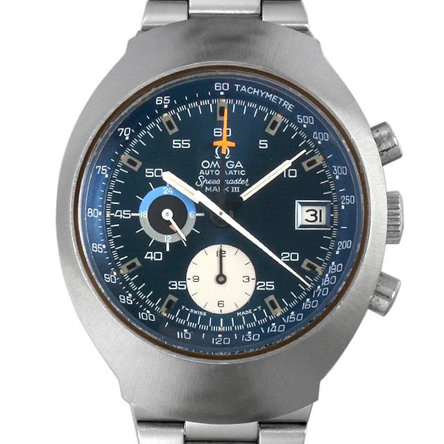【48回払いまで無金利】オメガ スピードマスター プロフェッショナル マークIII ボルケーノ ST176-002 メンズ(028TOMAA0001)【アンティーク】【腕時計】【送料無料】