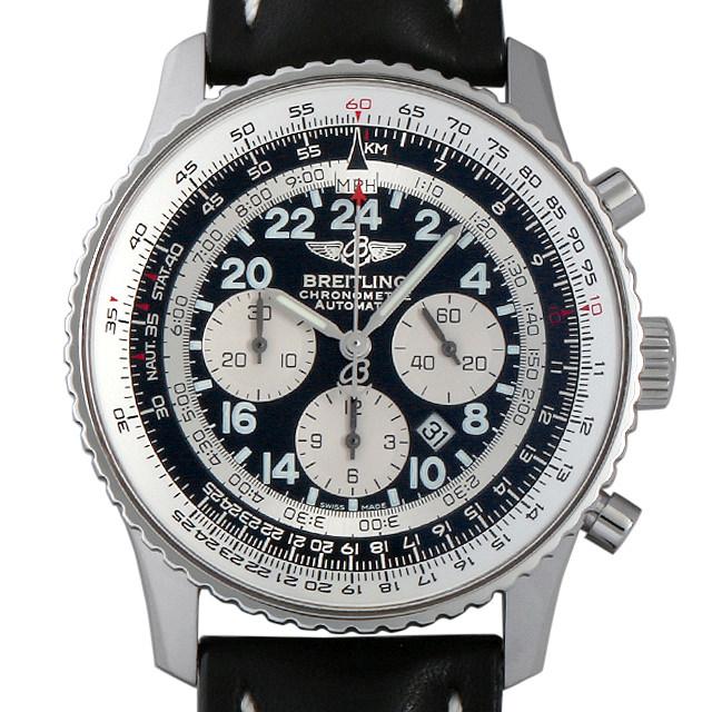 ブライトリング コスモノート フライバッククロノグラフ 創業125周年記念モデル A222B67KBA(A22322) メンズ(08DKBRAU0001)【中古】【腕時計】【送料無料】