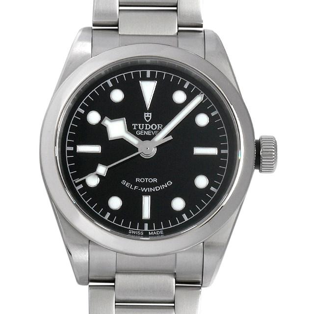 チューダー ヘリテージ ブラックベイ36 79500 メンズ(006MTUAN0036)【新品】【腕時計】【送料無料】