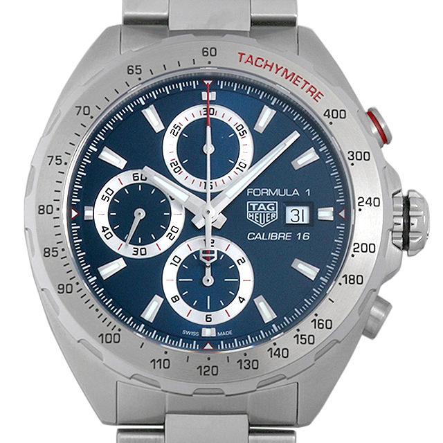【48回払いまで無金利】タグホイヤー フォーミュラ1 クロノグラフ CAZ2015.BA0876 メンズ(004UTHAN0388)【新品】【腕時計】【送料無料】