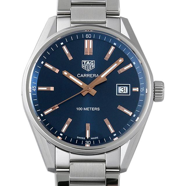 【48回払いまで無金利】タグホイヤー カレラ クォーツ WAR1112.BA0601 メンズ(002GTHAN0474)【新品】【腕時計】【送料無料】