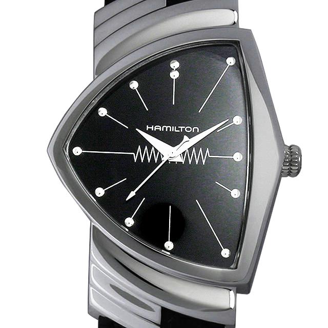 【48回払いまで無金利】ハミルトン ベンチュラ H24411732 メンズ(006THMAN0121)【新品】【腕時計】【送料無料】