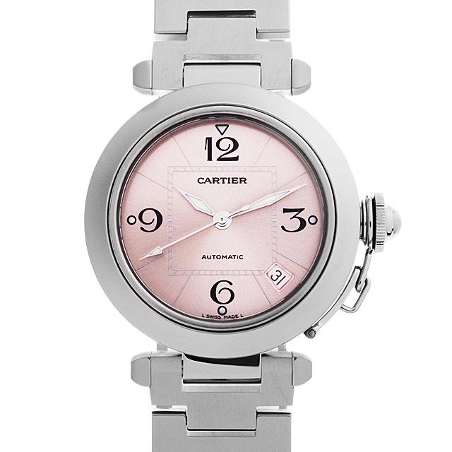 【48回払いまで無金利】カルティエ パシャC W31075M7 ボーイズ(ユニセックス)(006TCAAU0001)【中古】【腕時計】【送料無料】
