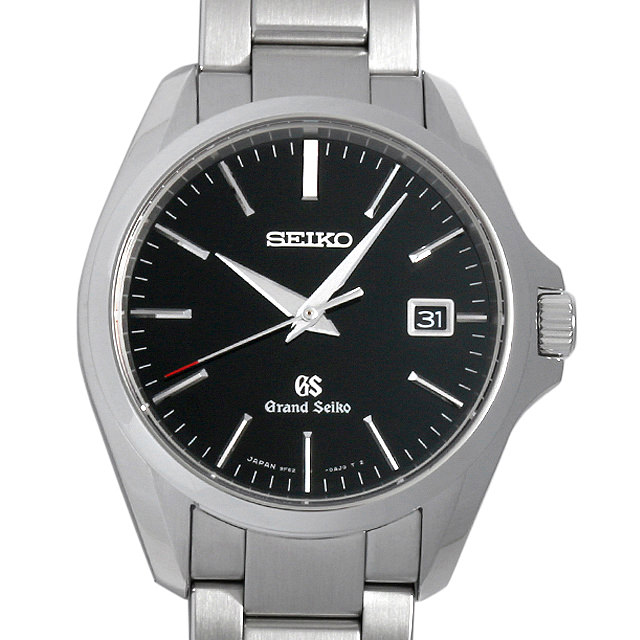 Seiko quartz master shop limited SBGX083 men (007USEAU0013)
