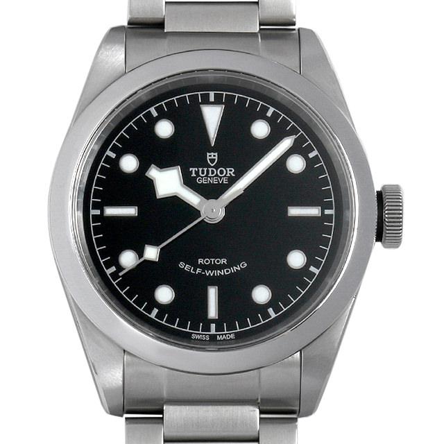 【48回払いまで無金利】チュードル ヘリテージブラックベイ 79540 メンズ(0FHMTUAN0014)【新品】【腕時計】【送料無料】