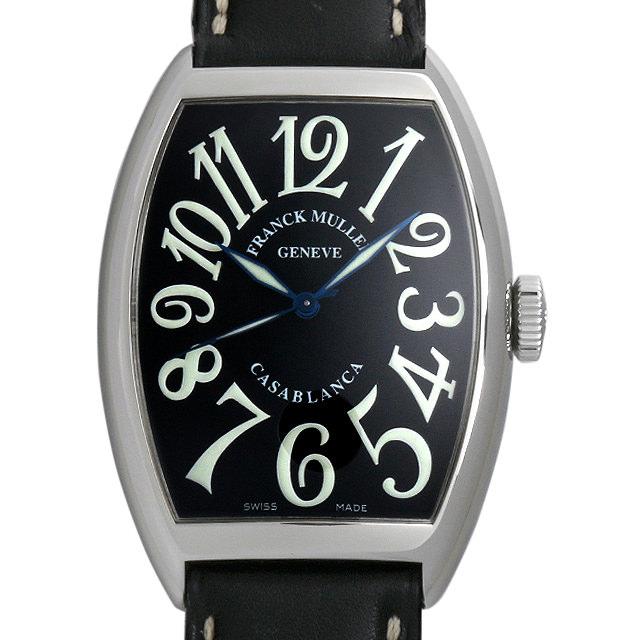 【48回払いまで無金利】フランクミュラー カサブランカ 6850CASA AC メンズ(001HFRAU0056)【中古】【腕時計】【送料無料】